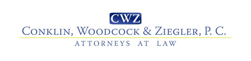 Conklin, Woodcock & Ziegler, P. C.